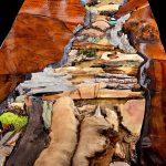 Frasca-Halliday Nature's Bounty Exposures International