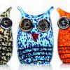 Mini Owl | Borowski | Sculpture-Exposures International Gallery of Fine Art - Sedona AZ