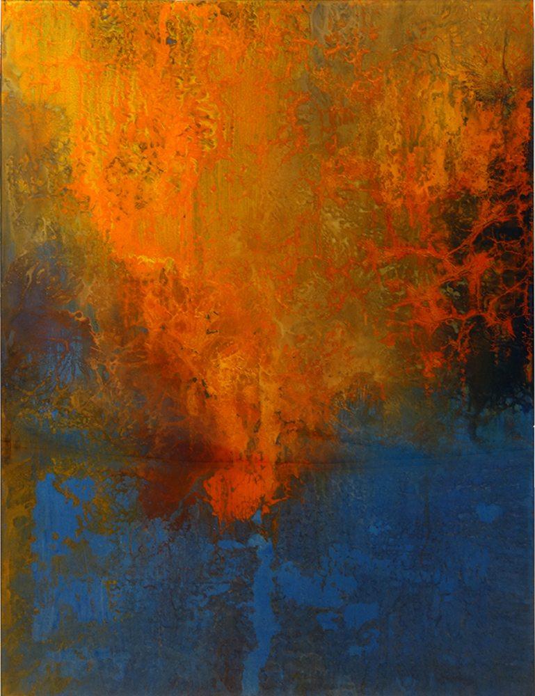 Dragon's Breath | Eric Lee | Painting-Exposures International Gallery of Fine Art - Sedona AZ