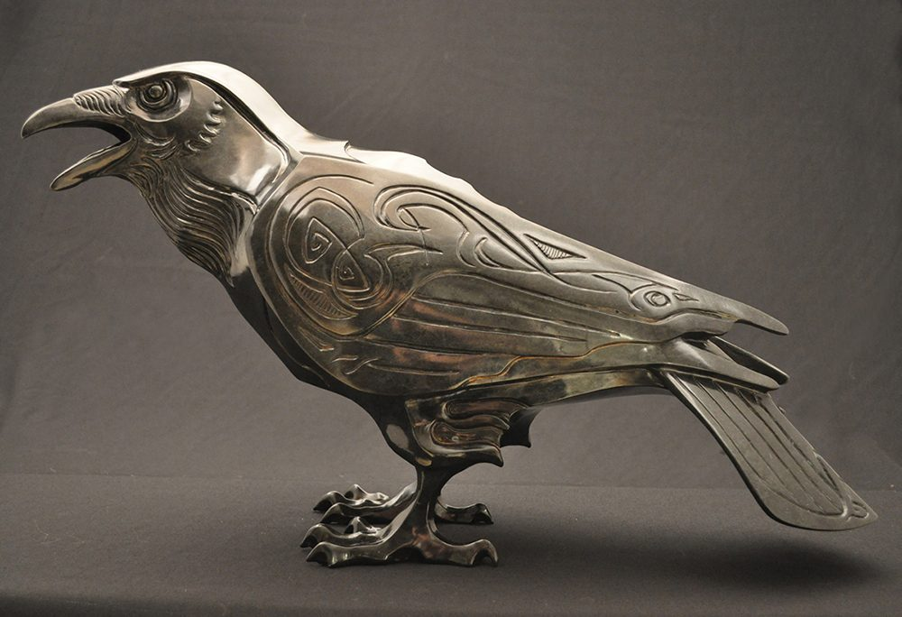 The Ancients | John Maisano | Sculpture-Exposures International Gallery of Fine Art - Sedona AZ