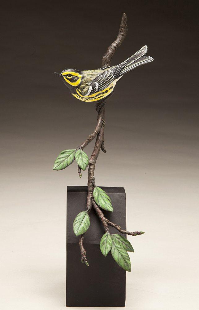 Jewel of the Forest | Eugene Morelli | Sculpture-Exposures International Gallery of Fine Art - Sedona AZ