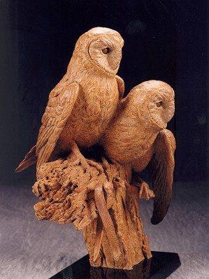 Olson's Barn | Eugene Morelli | Sculpture-Exposures International Gallery of Fine Art - Sedona AZ