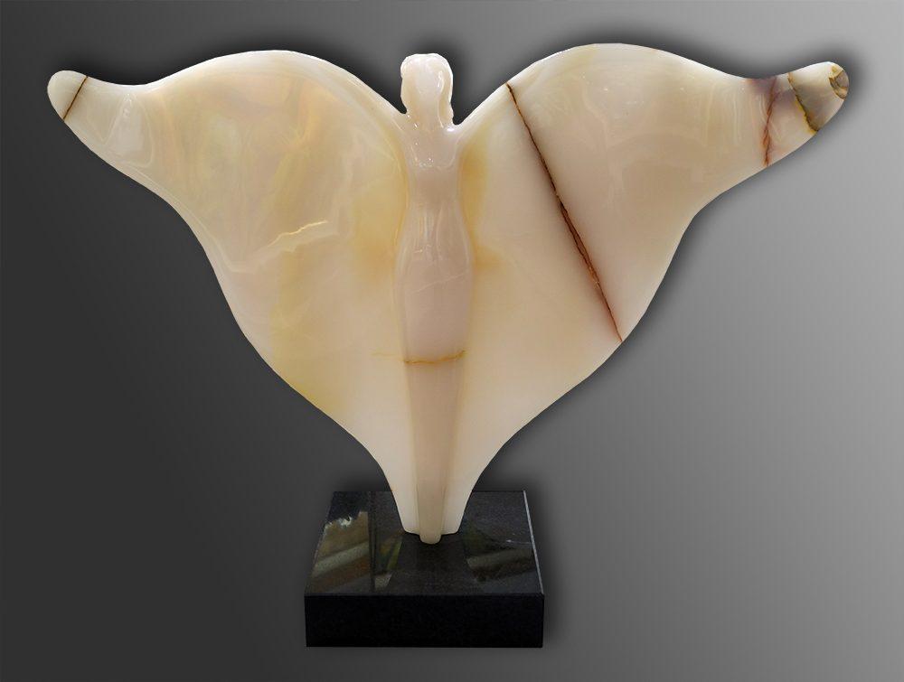 Daybreak | Daniel Newman | Sculpture-Exposures International Gallery of Fine Art - Sedona AZ