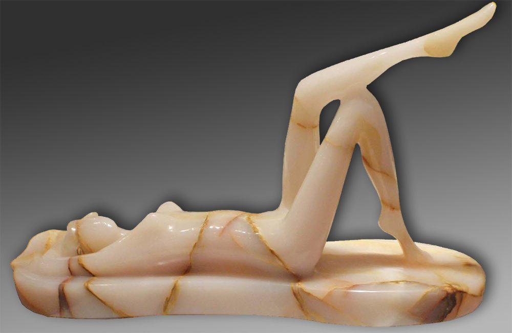 Sedona Sunshine II   Daniel Newman   Sculpture-Exposures International Gallery of Fine Art - Sedona AZ