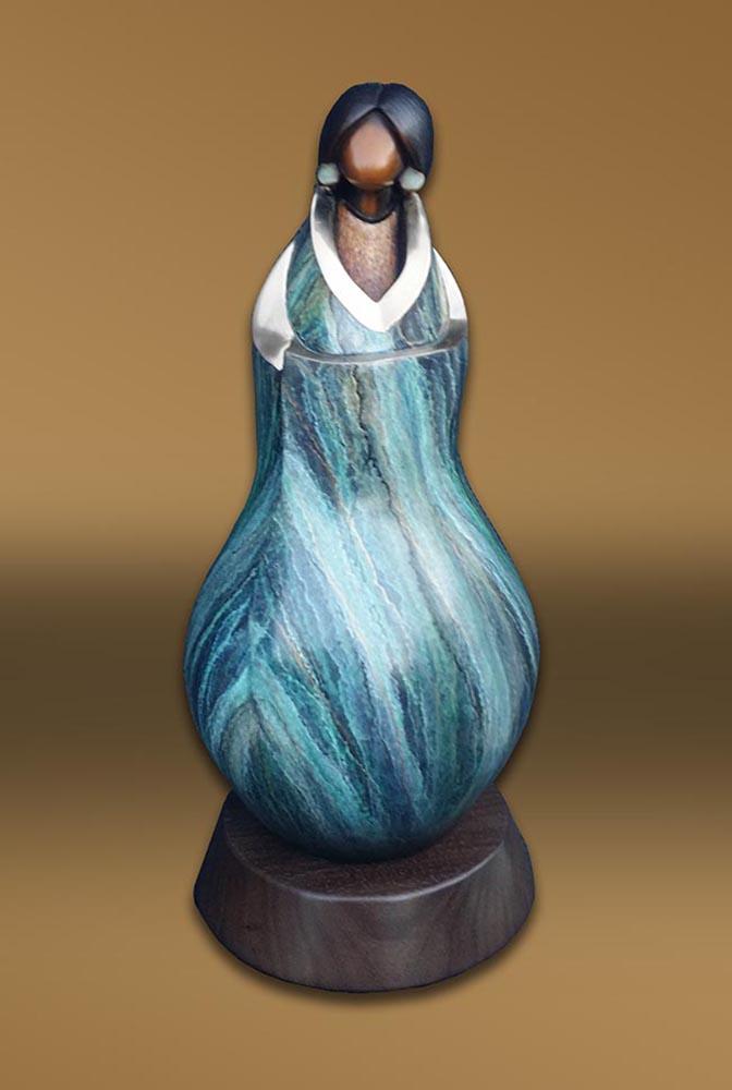 So-ho | Kim Obrzut | Sculpture-Exposures International Gallery of Fine Art - Sedona AZ