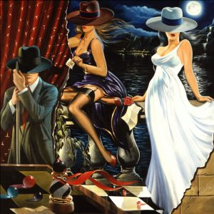 Move Victor Ostrovsky Exposures International