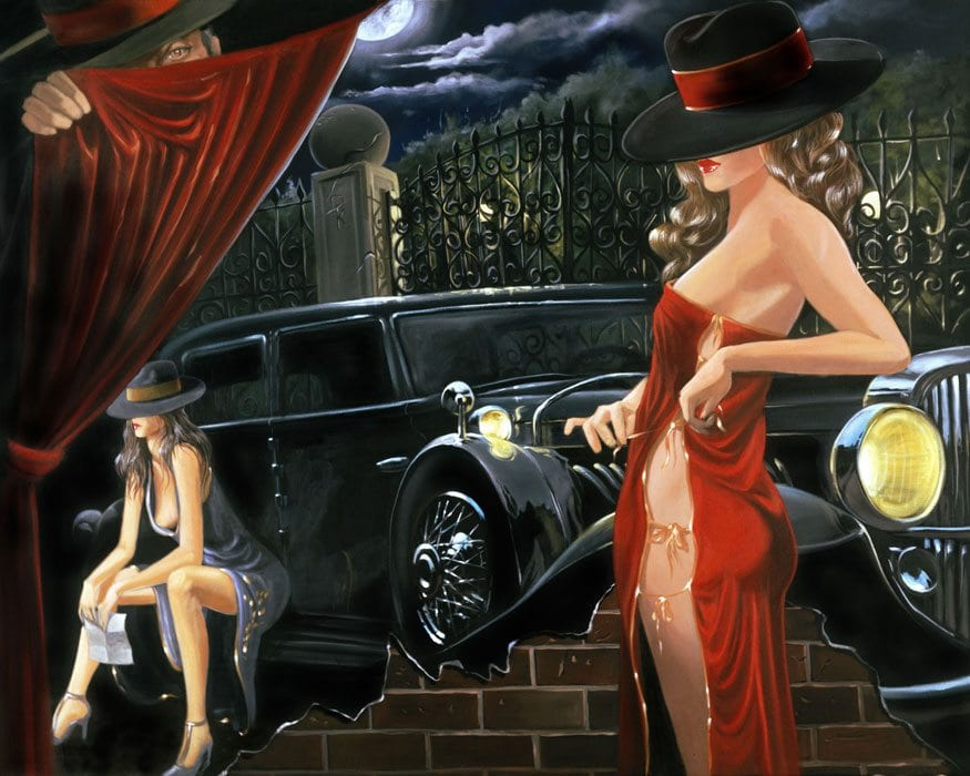 Puppeteer Victor Ostrovsky Exposures International