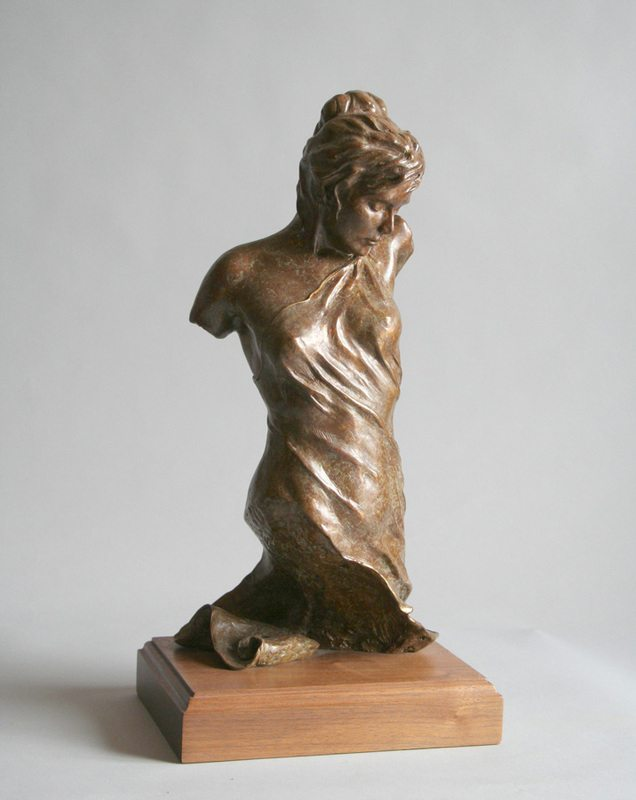 Bella Roma | Scy Caroselli | Sculpture-Exposures International Gallery of Fine Art - Sedona AZ