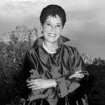 Barbara Westwood Artist Photo