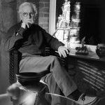 Borowski Profile Photo Exposures International Artist Black & White