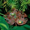 Leaf   Borowski   Sculpture-Exposures International Gallery of Fine Art - Sedona AZ