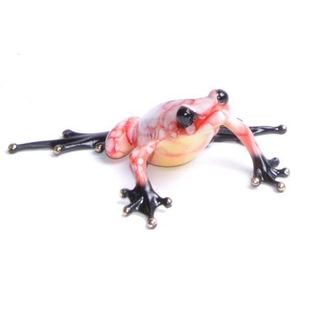 Pekoe | Frogman | Sculpture-Exposures International Gallery of Fine Art - Sedona AZ