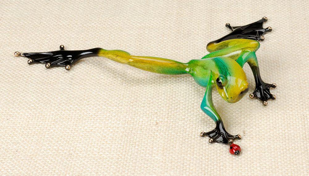 Tag | Frogman | Sculpture-Exposures International Gallery of Fine Art - Sedona AZ
