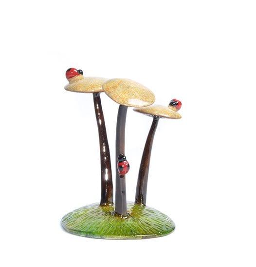 Tea Garden | Frogman | Sculpture-Exposures International Gallery of Fine Art - Sedona AZ
