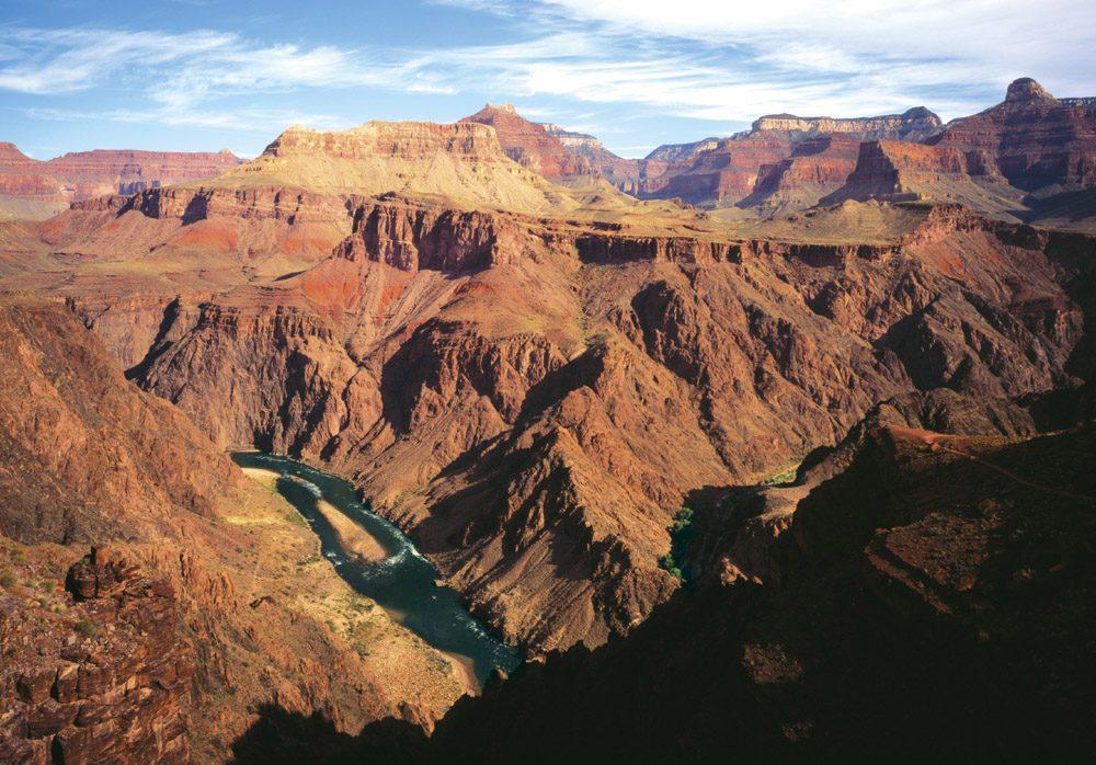 Colorado River - GC0303 | Tom Johnson | Photography-Exposures International Gallery of Fine Art - Sedona AZ