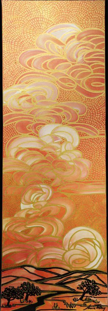 Dusk Settles | Jami Tobey | Painting-Exposures International Gallery of Fine Art - Sedona AZ