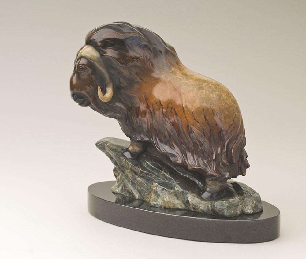 Catching the Breeze | Jacques & Mary Regat | Sculpture-Exposures International Gallery of Fine Art - Sedona AZ