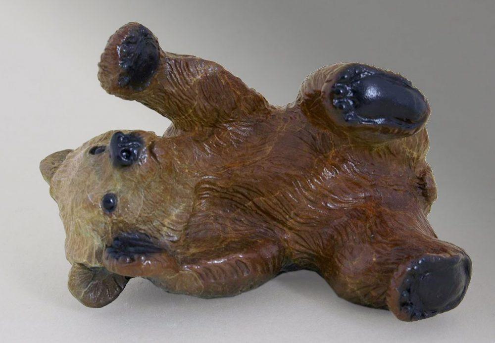 Purdy | Jacques & Mary Regat | Sculpture-Exposures International Gallery of Fine Art - Sedona AZ