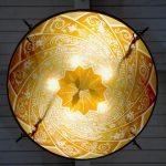Venetian Star | Susan Saul | Furniture-Exposures International Gallery of Fine Art - Sedona AZ