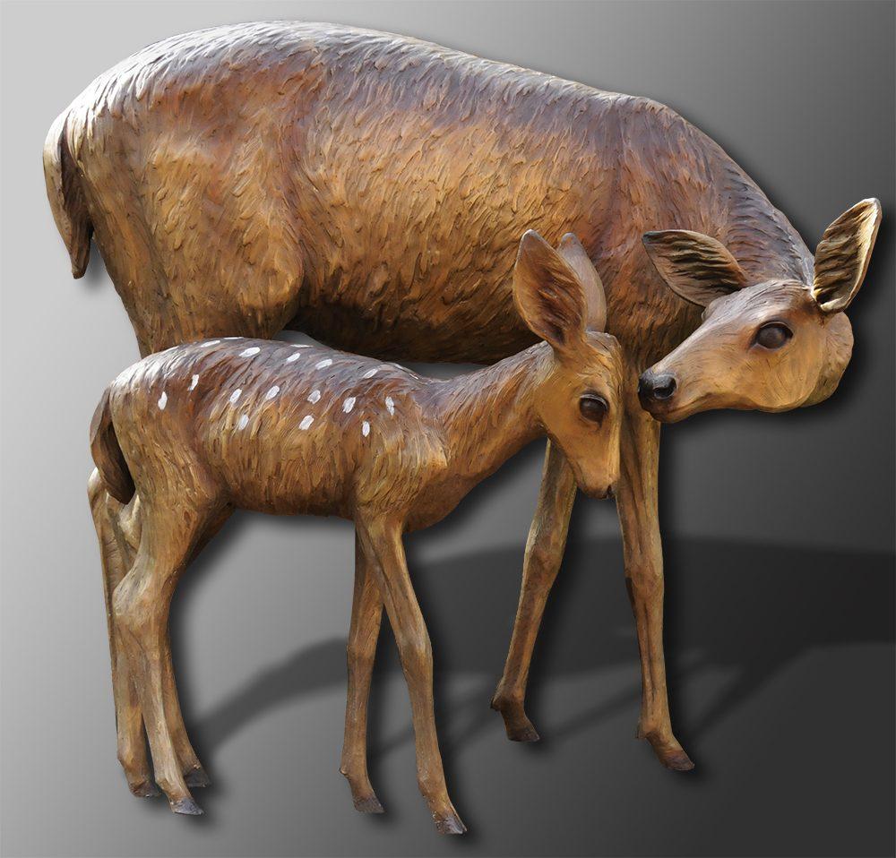 Family Ties Monument | Diana Simpson | Sculpture-Exposures International Gallery of Fine Art - Sedona AZ