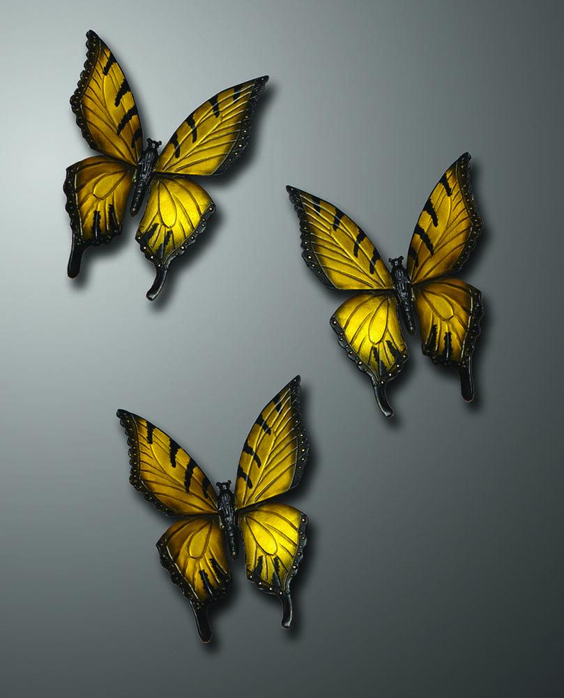 Swallowtail Butterfly   Diana Simpson   Sculpture-Exposures International Gallery of Fine Art - Sedona AZ