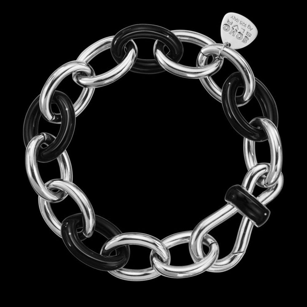 AB200MDARK | SOHO | Jewelry-Exposures International Gallery of Fine Art - Sedona AZ