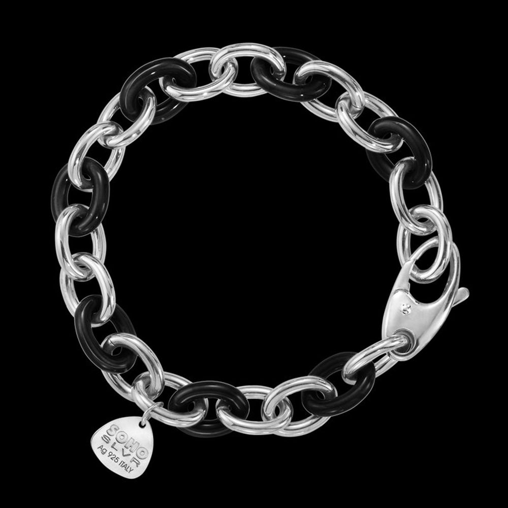 AB200SDARK | SOHO | Jewelry-Exposures International Gallery of Fine Art - Sedona AZ
