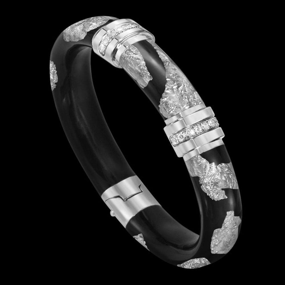AB942LDLDARKFOLIAGE | SOHO | Jewelry-Exposures International Gallery of Fine Art - Sedona AZ
