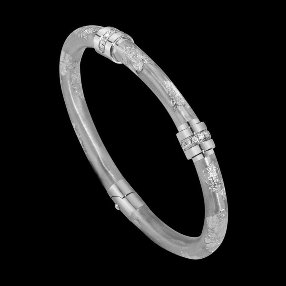 AB942SDLFOLIAGE | SOHO | Jewelry-Exposures International Gallery of Fine Art - Sedona AZ