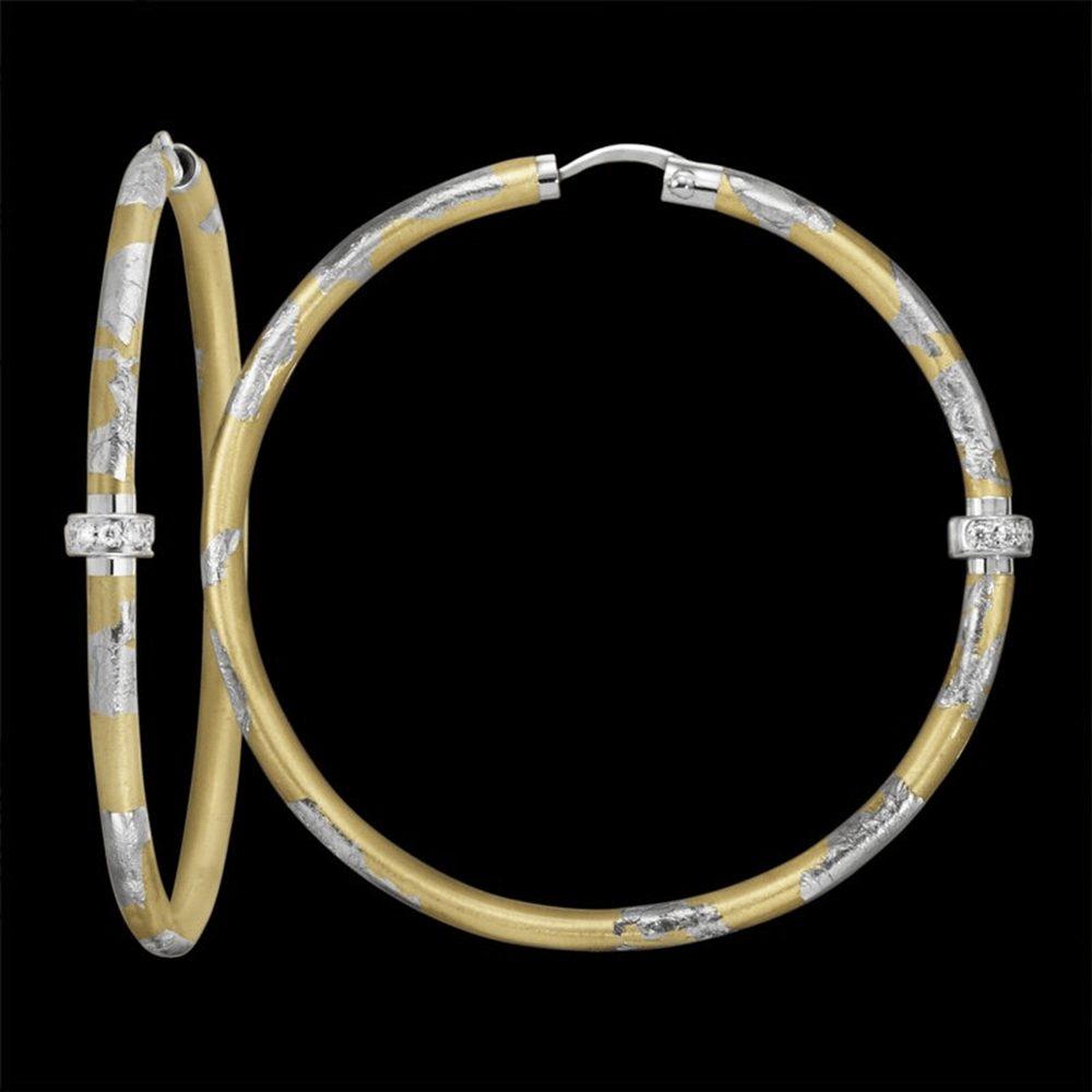 AE001DOFOLIAGE | SOHO | Jewelry-Exposures International Gallery of Fine Art - Sedona AZ