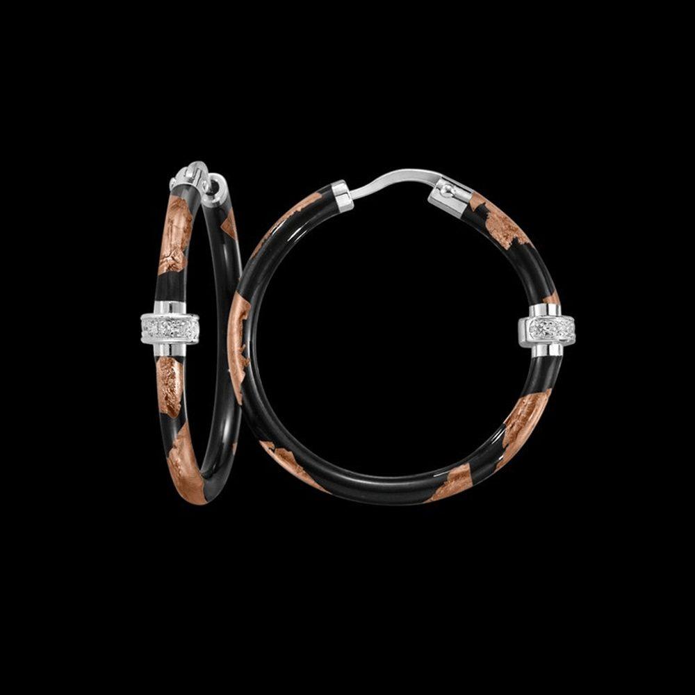 AE003DRFOLIAGE | SOHO | Jewelry-Exposures International Gallery of Fine Art - Sedona AZ