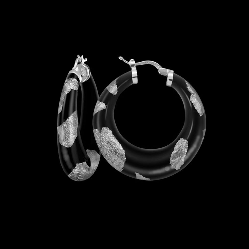 AE004SDARKFOLIAGE | SOHO | Jewelry-Exposures International Gallery of Fine Art - Sedona AZ