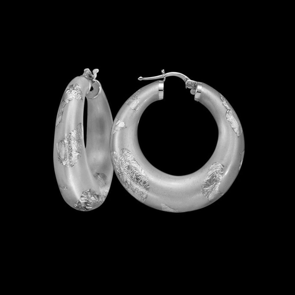 AE004SFOLIAGE | SOHO | Jewelry-Exposures International Gallery of Fine Art - Sedona AZ