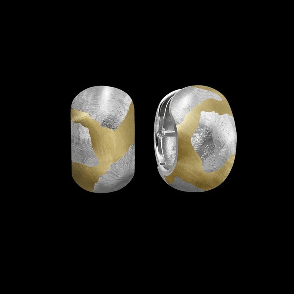 AE107OFOLIAGE | SOHO | Jewelry-Exposures International Gallery of Fine Art - Sedona AZ