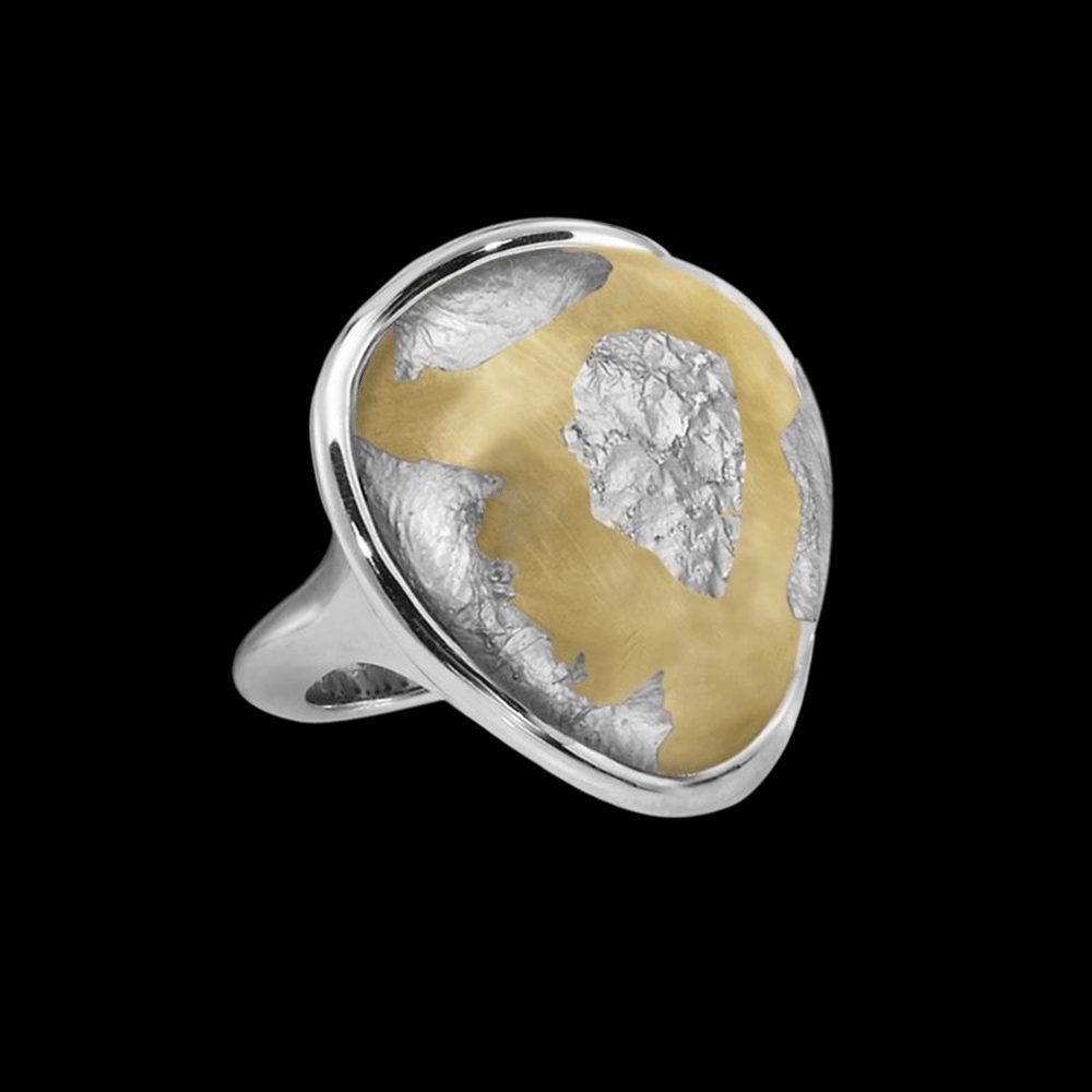 AR003LOFOLIAGE | SOHO | Jewelry-Exposures International Gallery of Fine Art - Sedona AZ