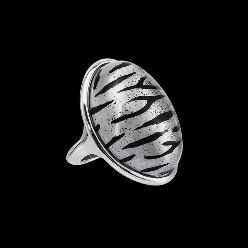 AR004LTIGER | SOHO | Jewelry-Exposures International Gallery of Fine Art - Sedona AZ
