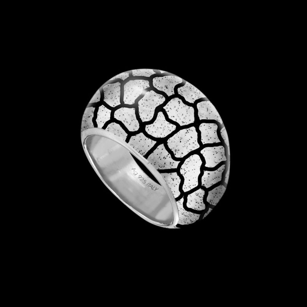 AR158CROC   SOHO   Jewelry-Exposures International Gallery of Fine Art - Sedona AZ
