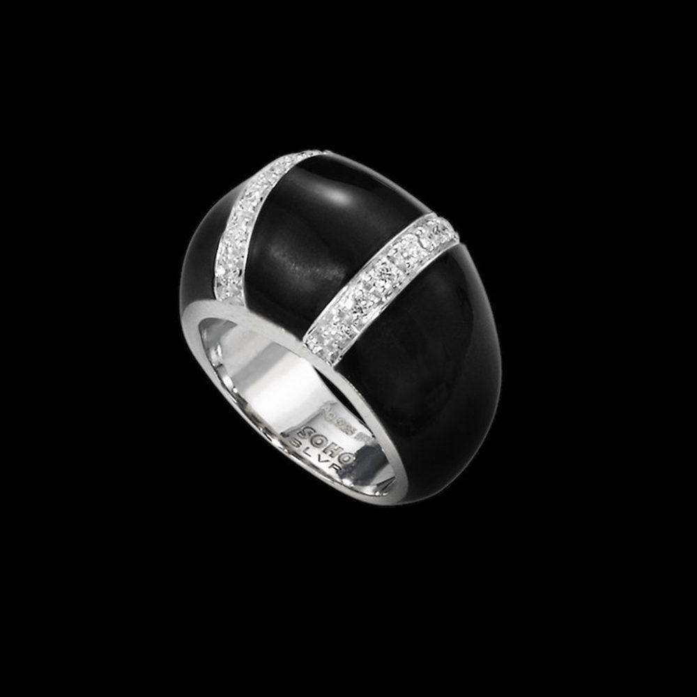 AR158D2DARK | SOHO | Jewelry-Exposures International Gallery of Fine Art - Sedona AZ
