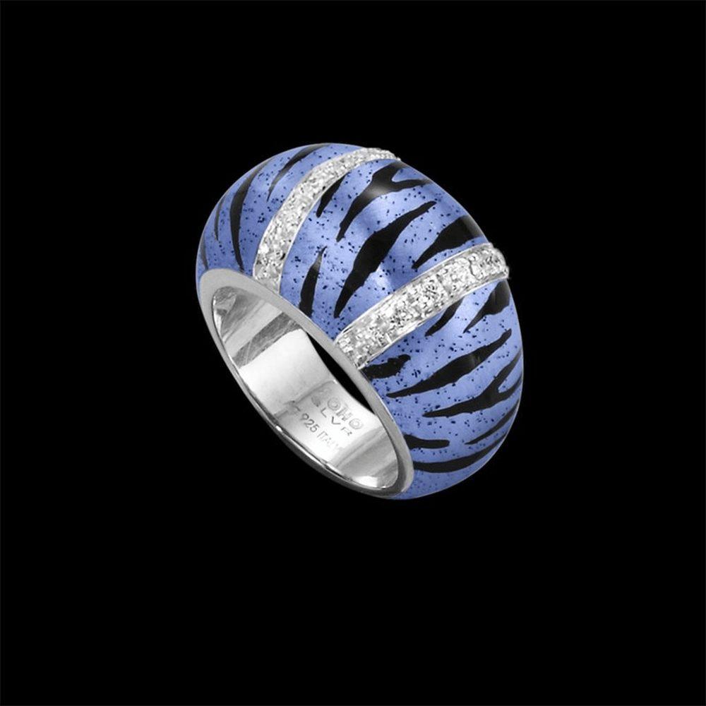 AR158D2TB | SOHO | Jewelry-Exposures International Gallery of Fine Art - Sedona AZ