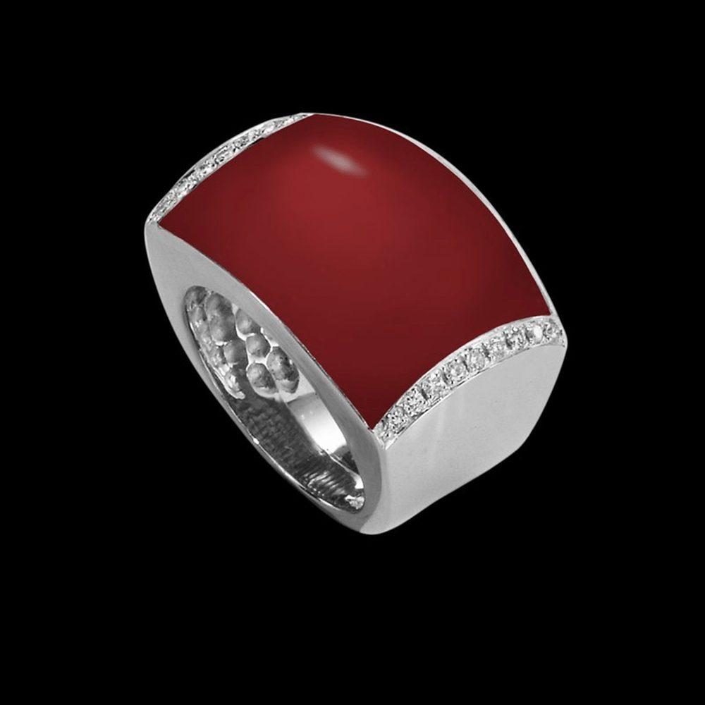 AR160DGRANATO | SOHO | Jewelry-Exposures International Gallery of Fine Art - Sedona AZ