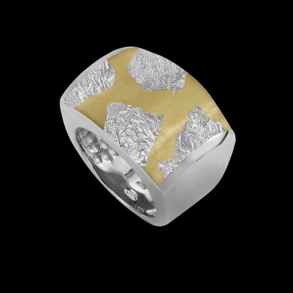 AR160OFOLIAGE | SOHO | Jewelry-Exposures International Gallery of Fine Art - Sedona AZ