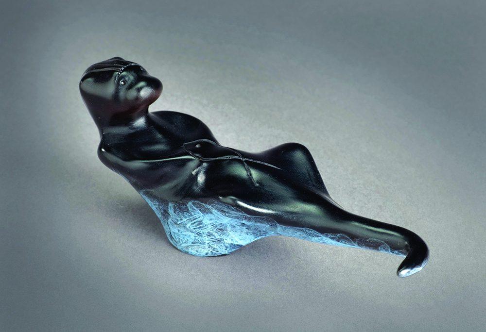 Kickapoo | Gene & Rebecca Tobey | Sculpture-Exposures International Gallery of Fine Art - Sedona AZ