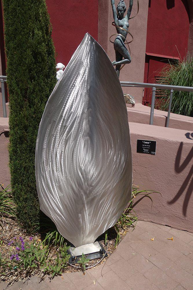 Content | Dan Toone | Sculpture-Exposures International Gallery of Fine Art - Sedona AZ