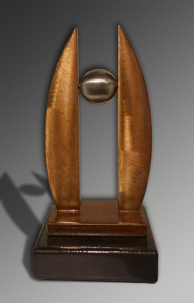 Horus | Dan Toone | Sculpture-Exposures International Gallery of Fine Art - Sedona AZ