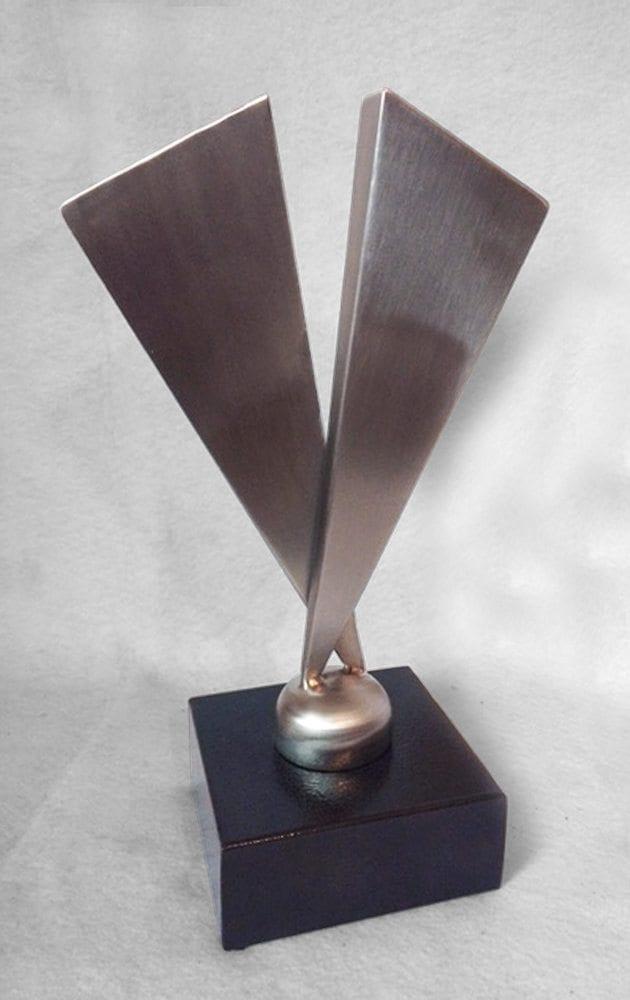 Rapport | Dan Toone | Sculpture-Exposures International Gallery of Fine Art - Sedona AZ