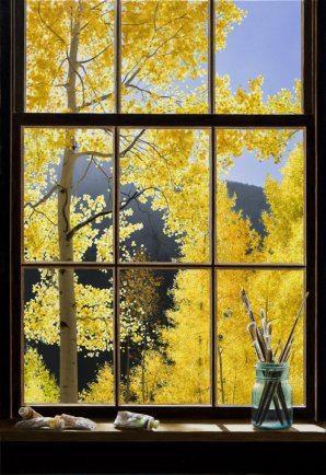 Autumn Colors | Alexander Volkov | Painting-Exposures International Gallery of Fine Art - Sedona AZ