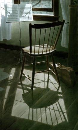 Minuet   Alexander Volkov   Painting-Exposures International Gallery of Fine Art - Sedona AZ