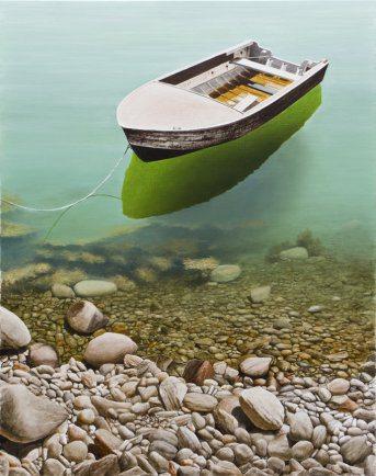 Soaring | Alexander Volkov | Painting-Exposures International Gallery of Fine Art - Sedona AZ