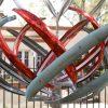 Dahlia | Mark White | Sculpture-Exposures International Gallery of Fine Art - Sedona AZ