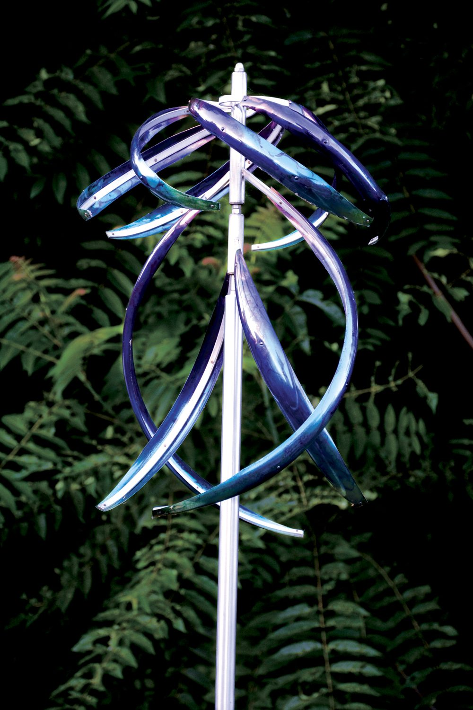 Jellyfish | Mark White | Sculpture-Exposures International Gallery of Fine Art - Sedona AZ